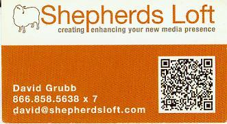 Shepherds Loft